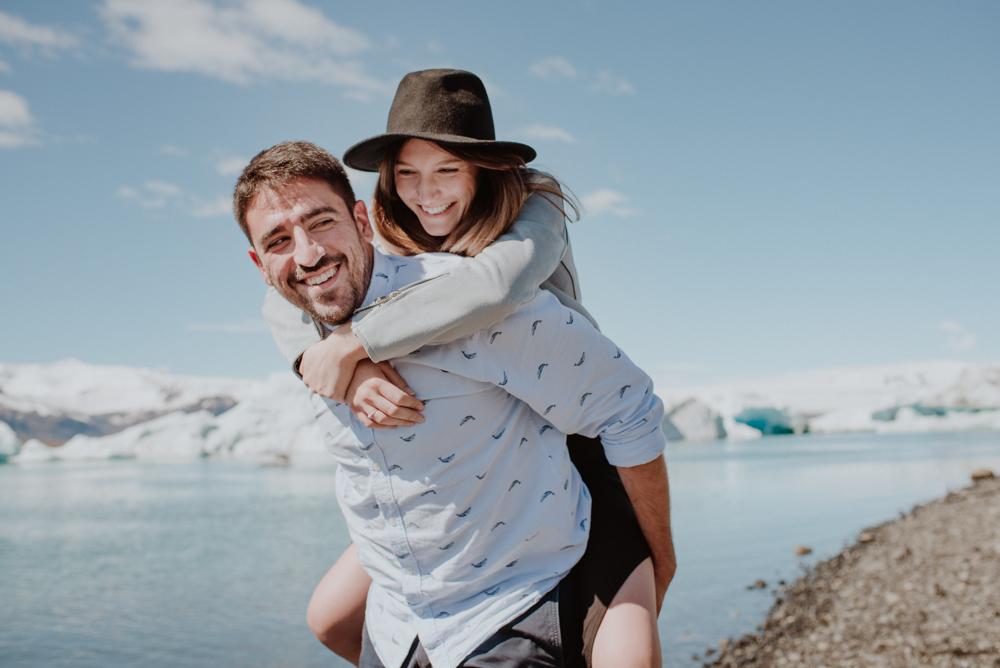 fotógrafos en islandia