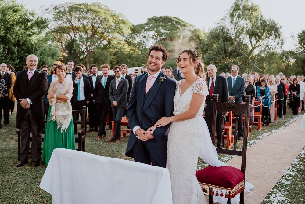 fotos casamiento de día estancia salta