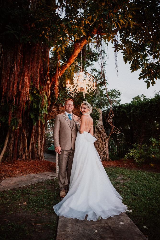 curtiss mansion wedding