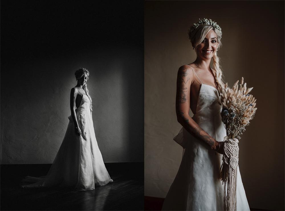miami wedding dress