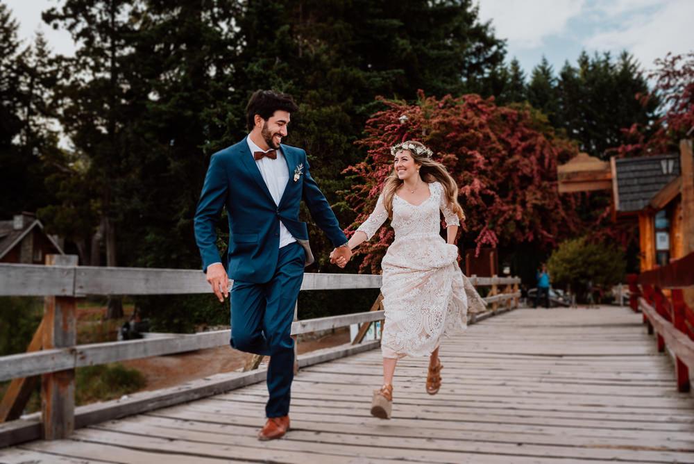 patagonia wedding photographer