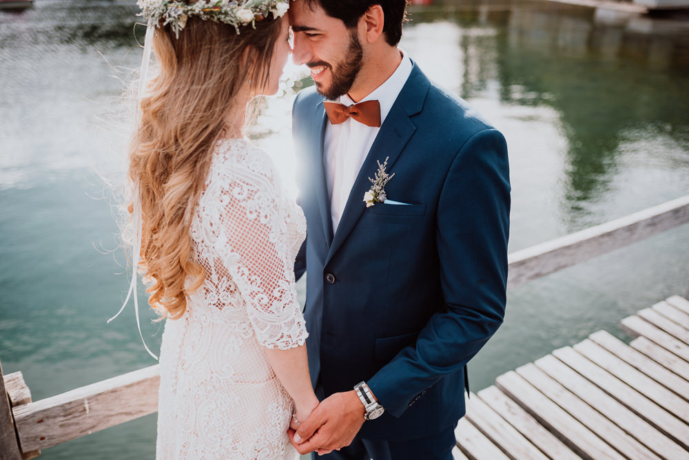 villa la angostura elopement wedding photographer