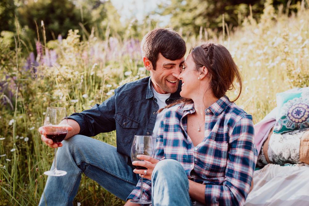 elopement photo session bariloche