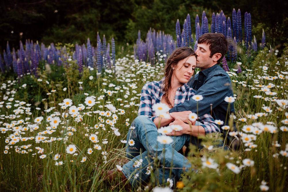 couple photo session bariloche
