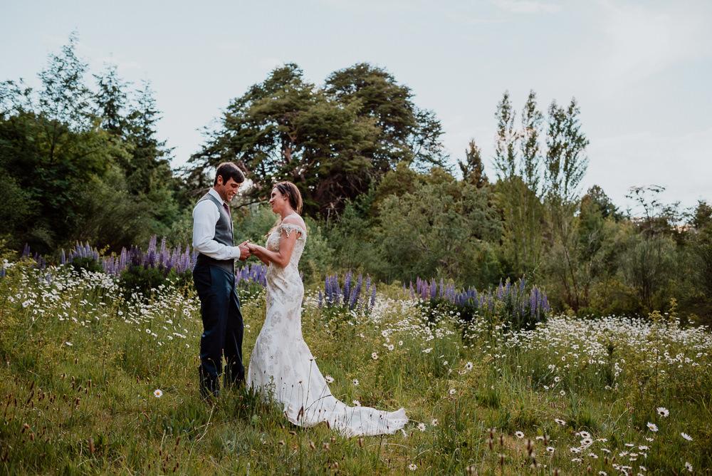 elopement wedding photo session bariloche patagonia argentina