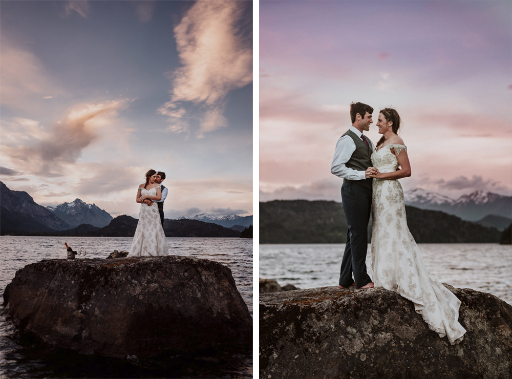 lovers photo session bariloche patagonia argentina