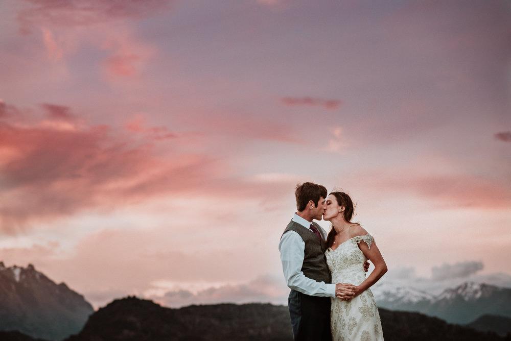 couple photo session bariloche patagonia argentina
