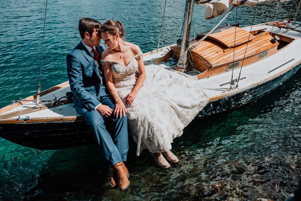 love photo sssion sailing nahuel huapi lake bariloche