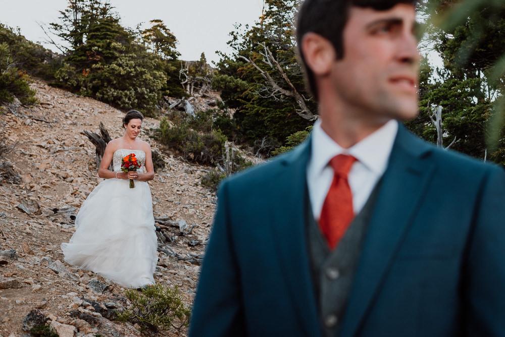 casamiento de destino en la montaña bariloche patagonia argentina