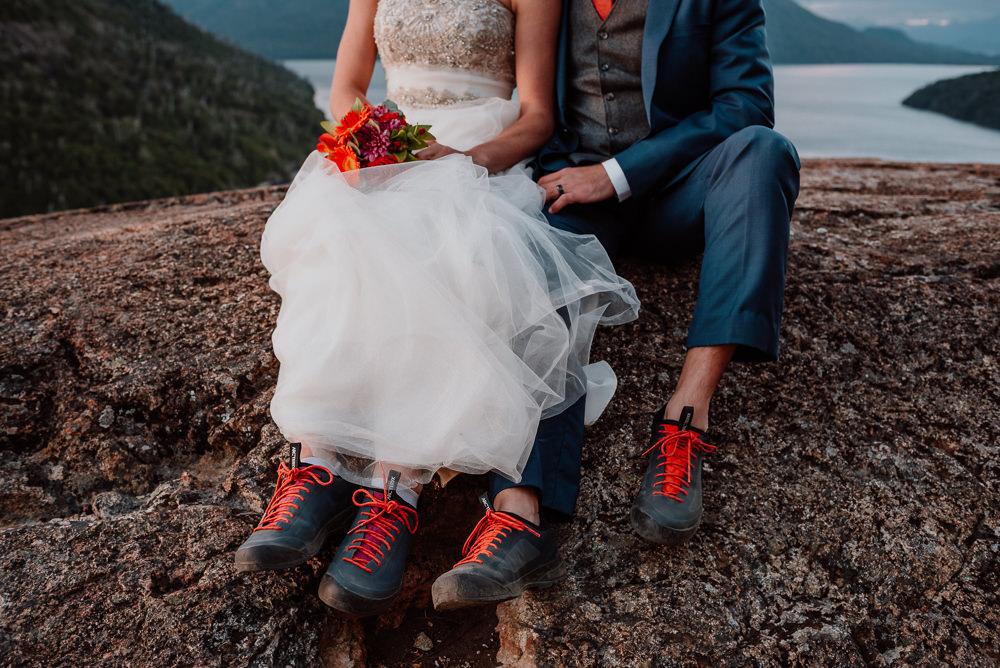 wild wedding photographer patagonia argentina