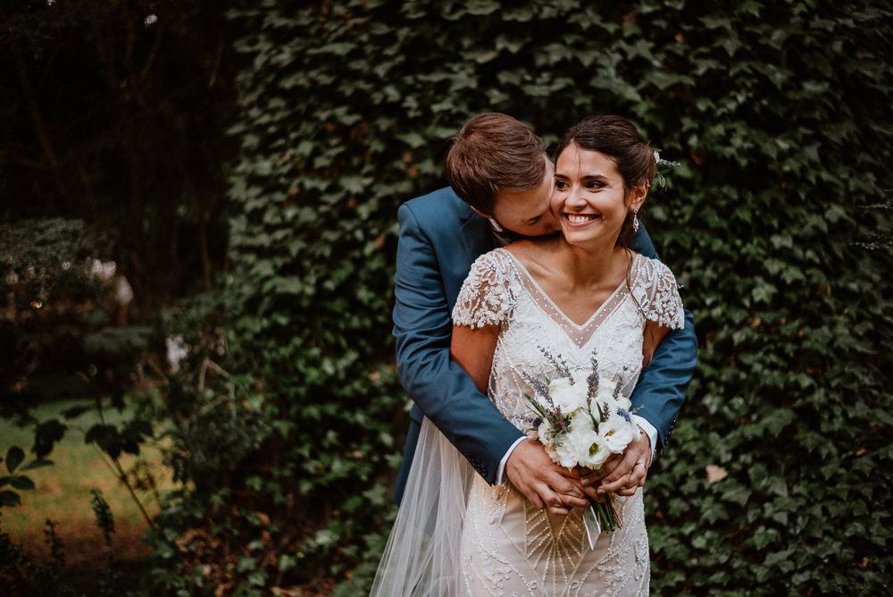 samanta contin casamiento