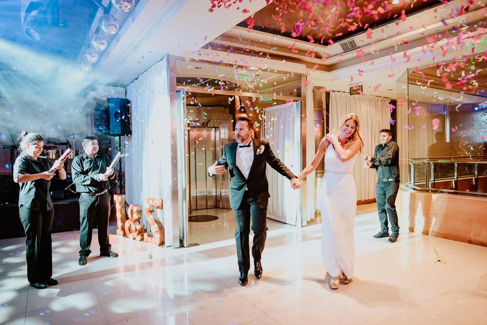 casamiento BEC BAriloche