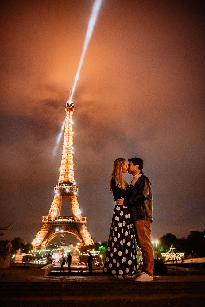 Best places of Paris France