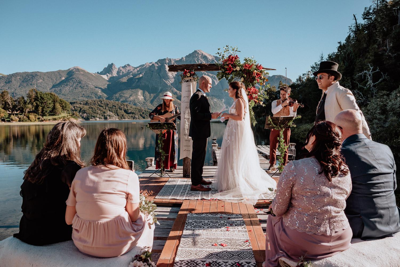 wedding venues patagonia argentina