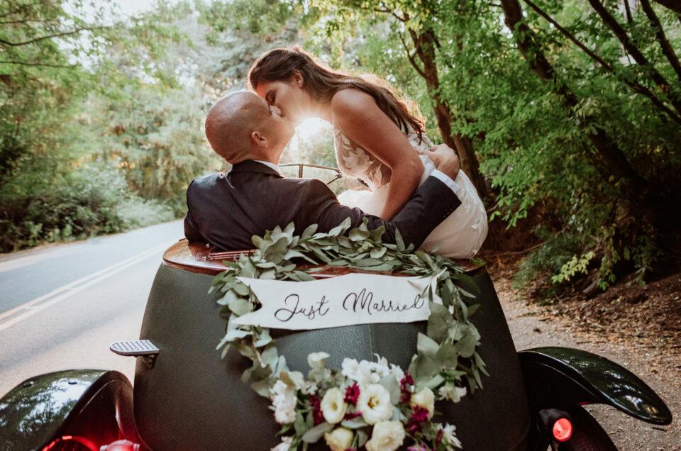 M&J | Intimate Destination Wedding at Llao Llao Hotel