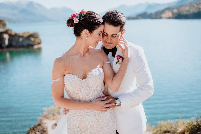 patagonia elopement wedding destination