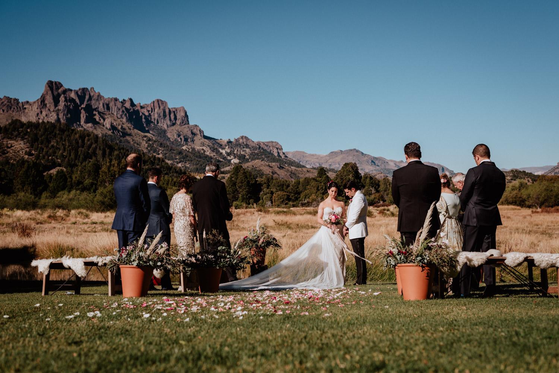 fotógrafo de matrimonio patagonia argentina