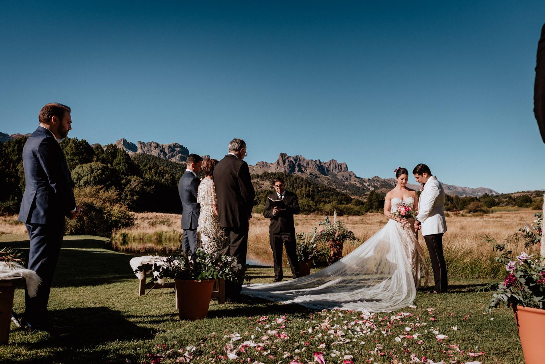 wedding photographer villa la angostura patagonia argentina