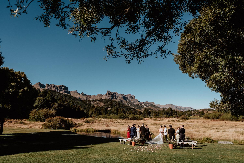 wedding photographer patagonia argentina