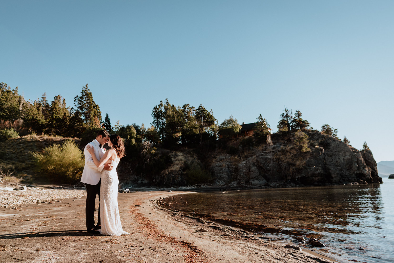 elopement wedding patagonia estancia arroyo verde