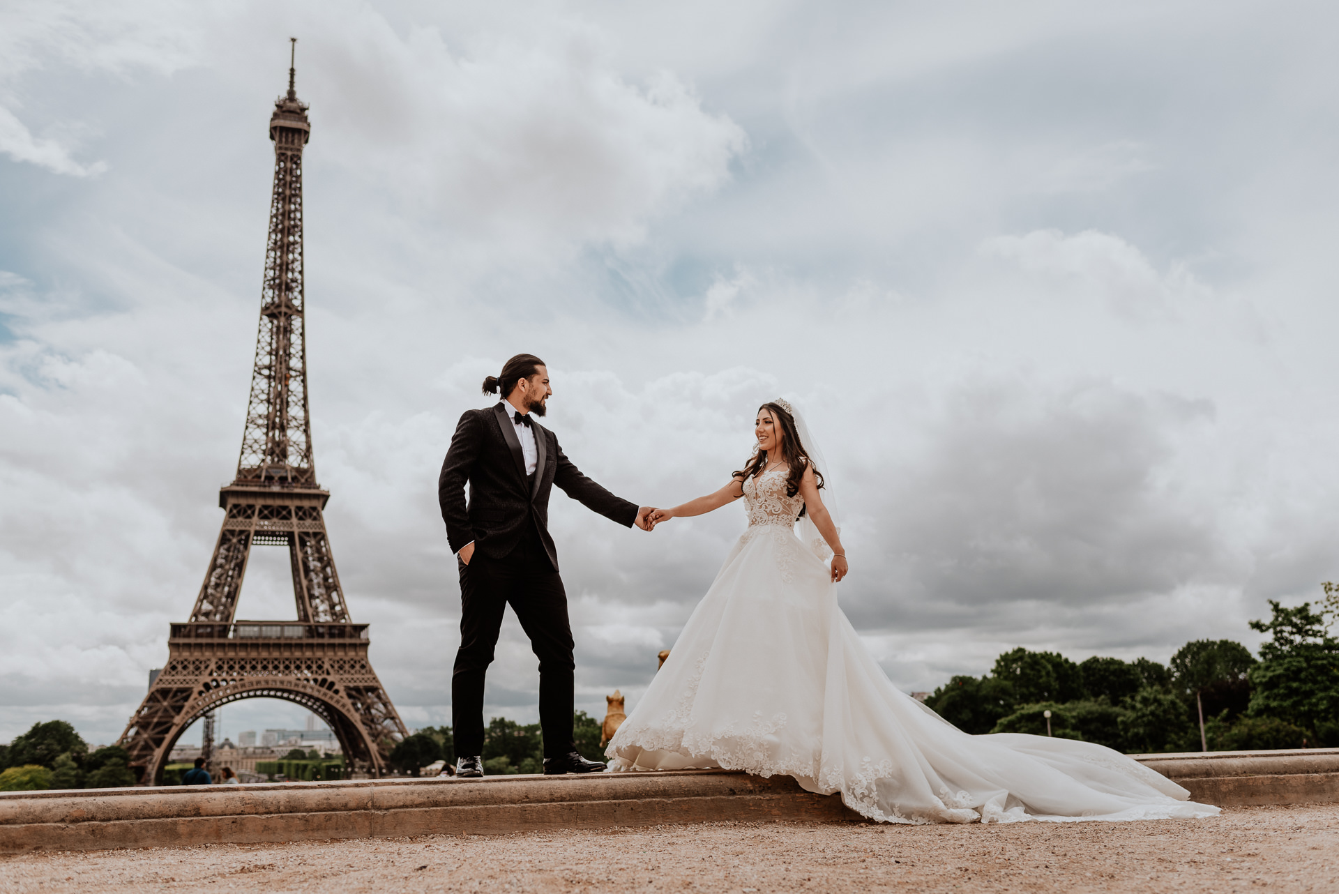 paris mariage