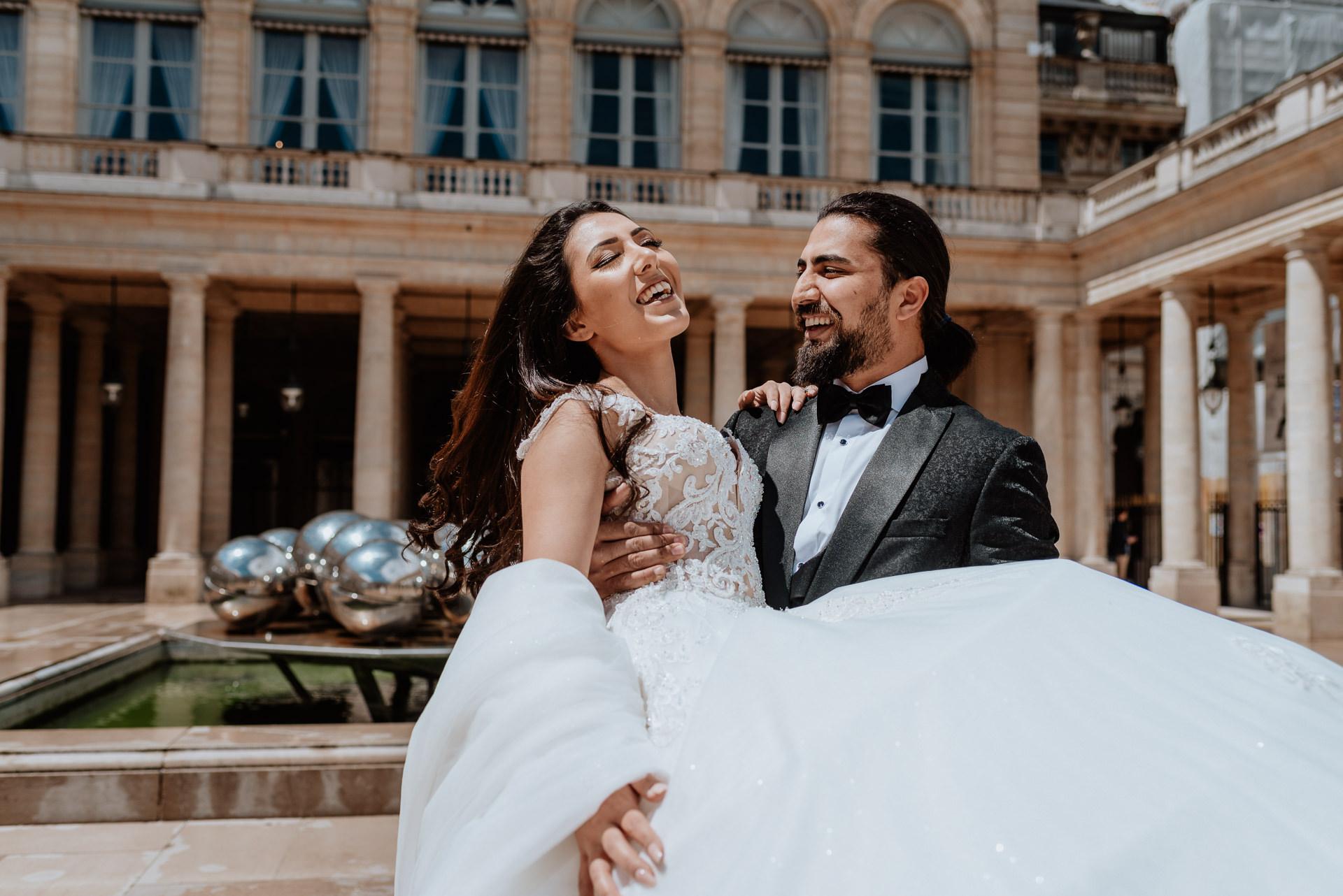 como casarse en paris