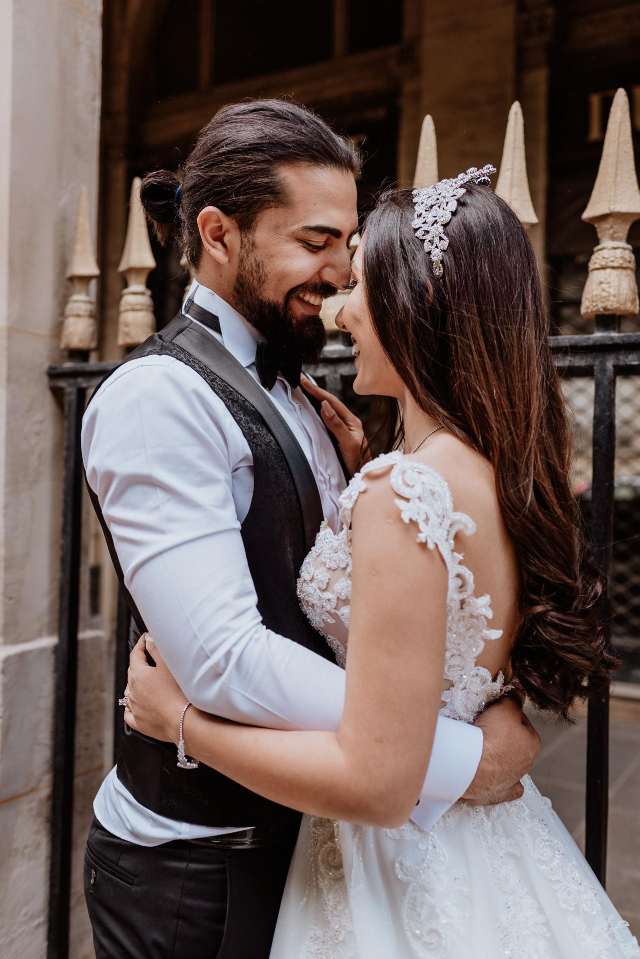 casamiento en paris