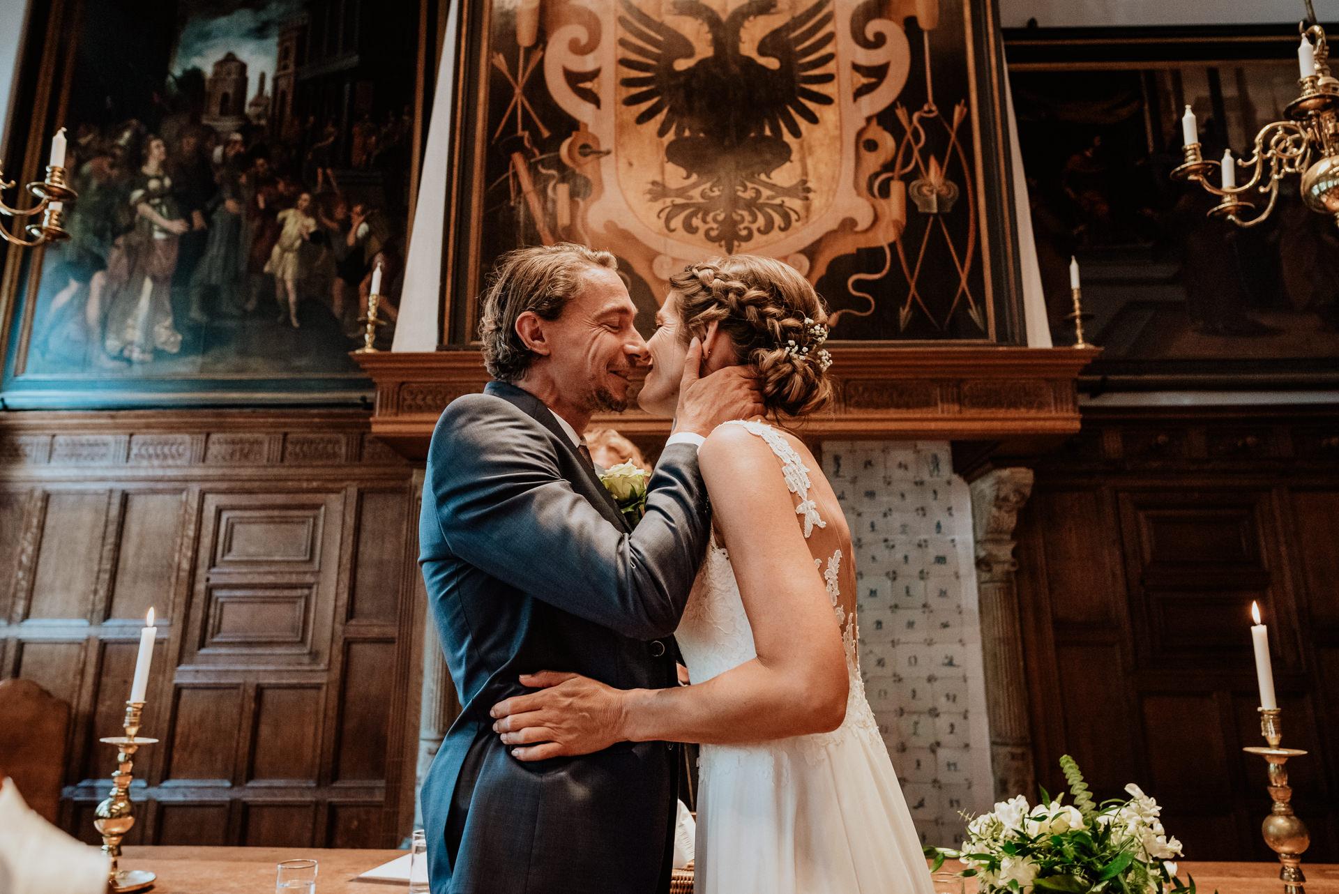 civil mariage netherlands