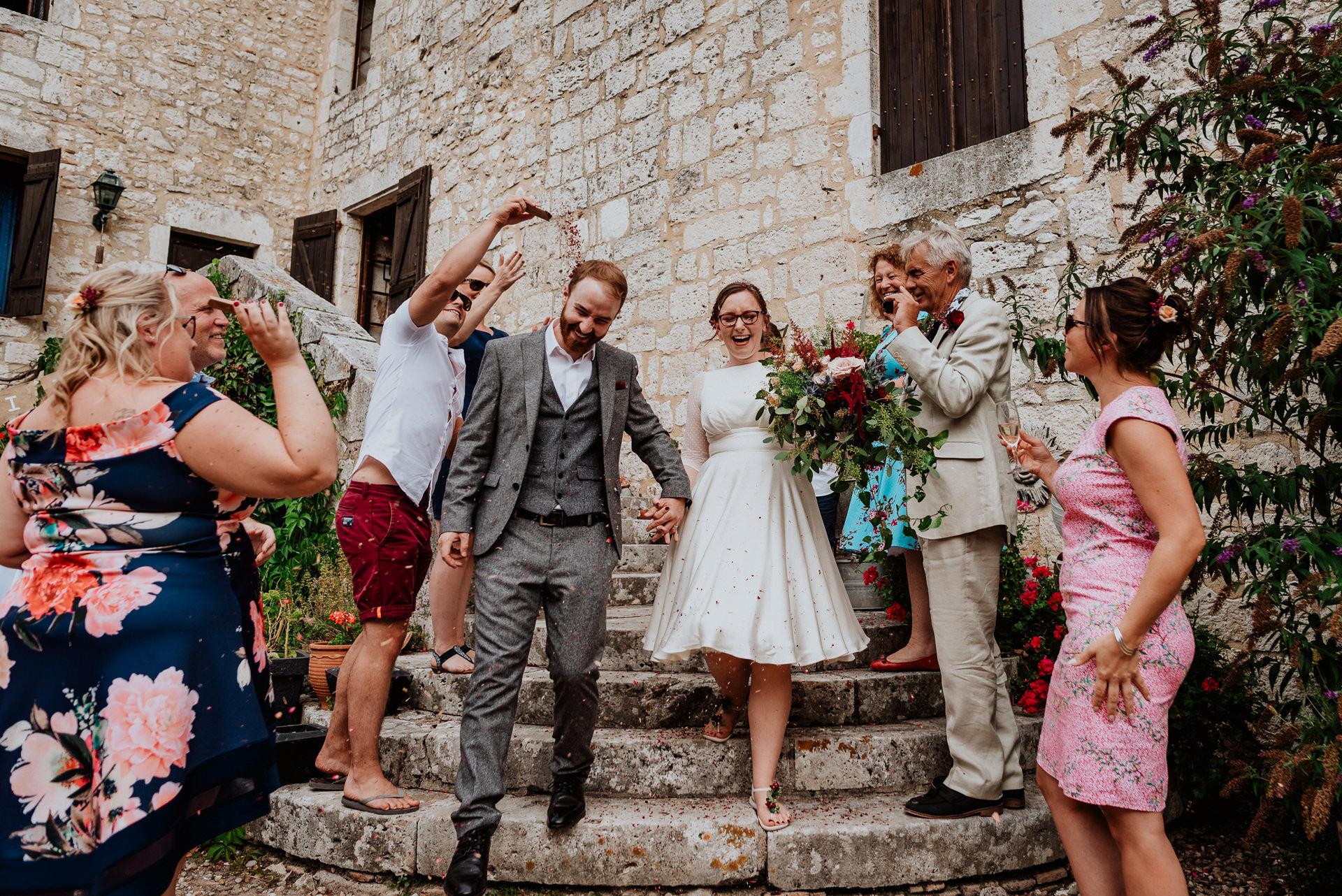 chateau mariage france