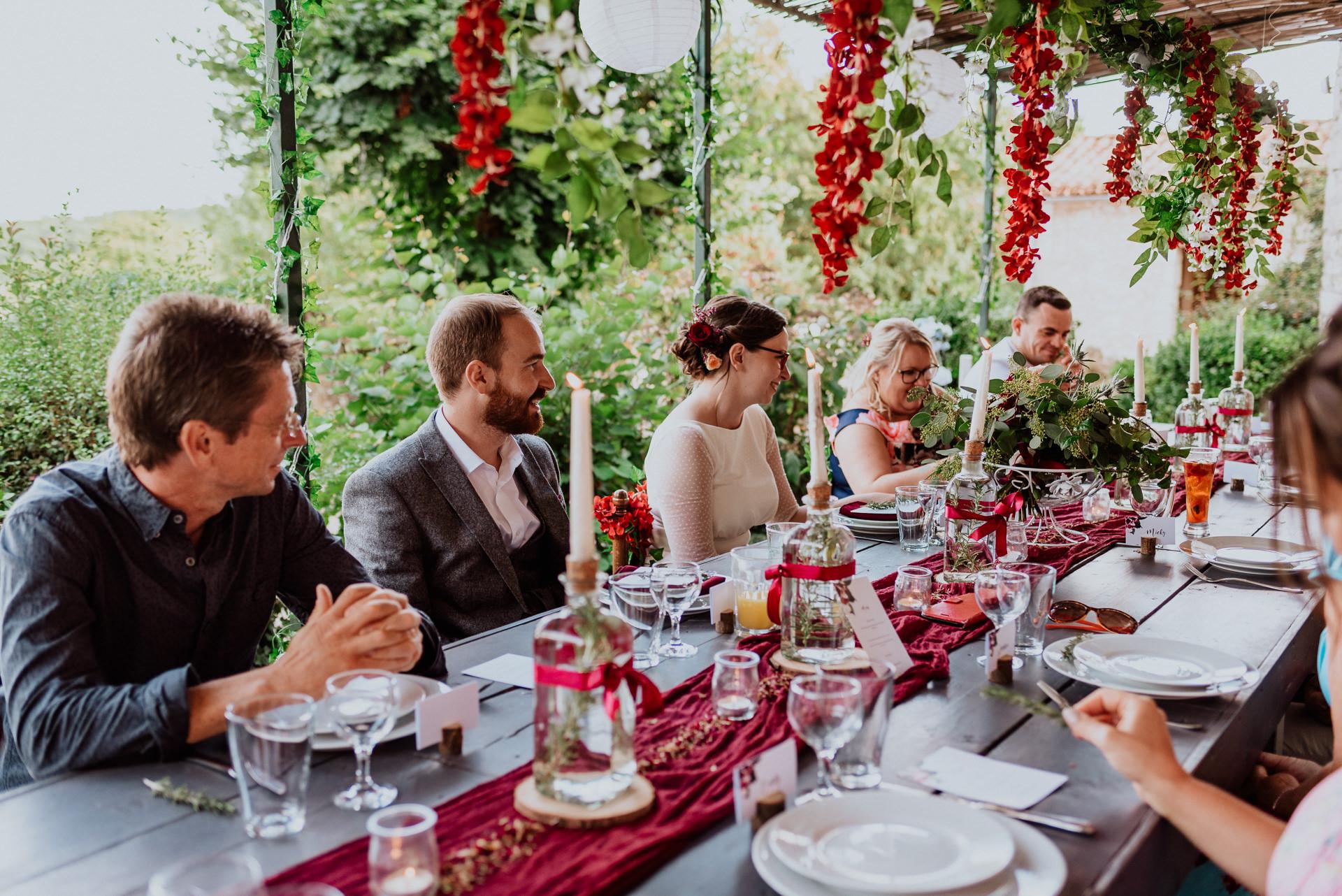 Chateau wedding venue france