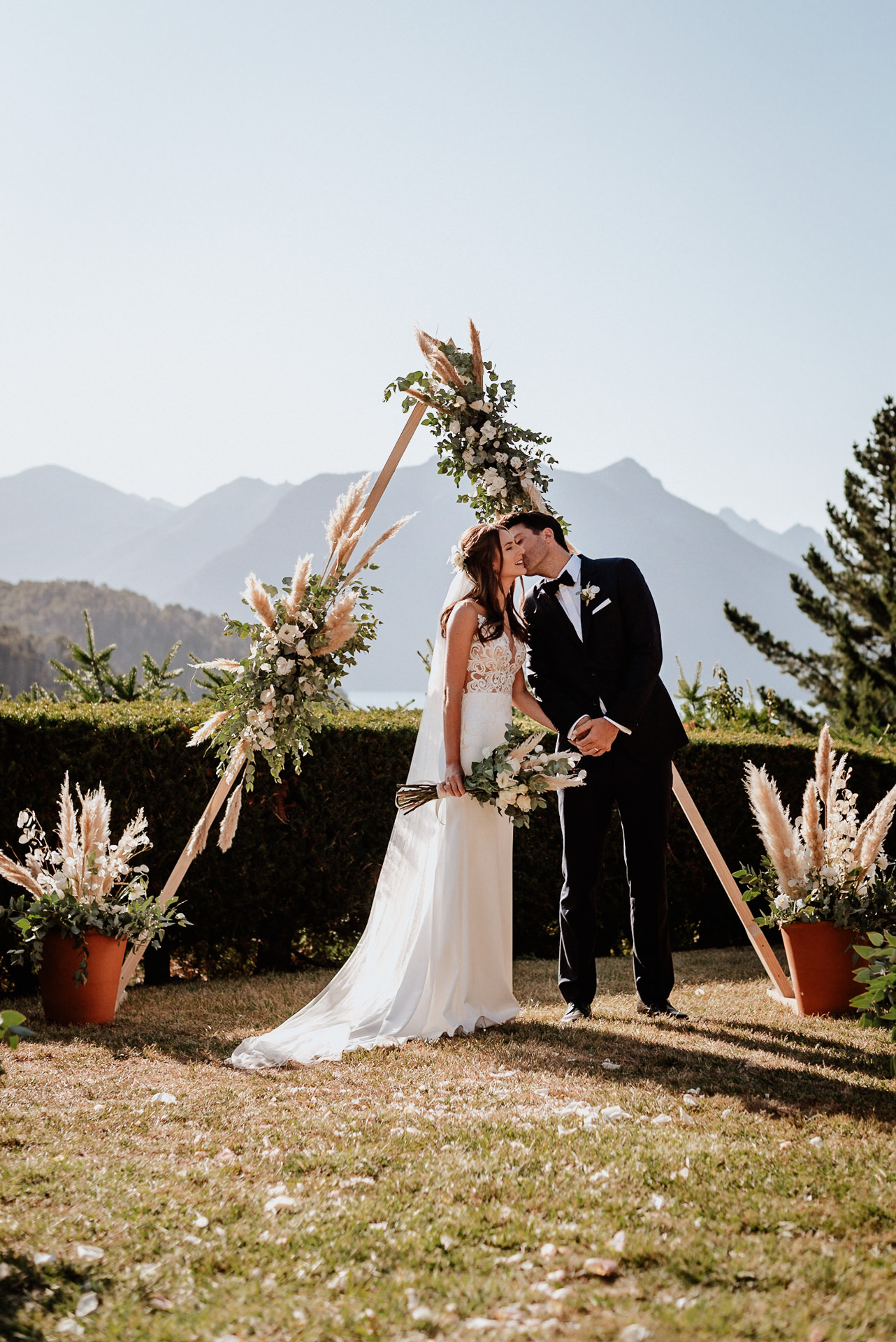 wedding hotel amancay bariloche argentina