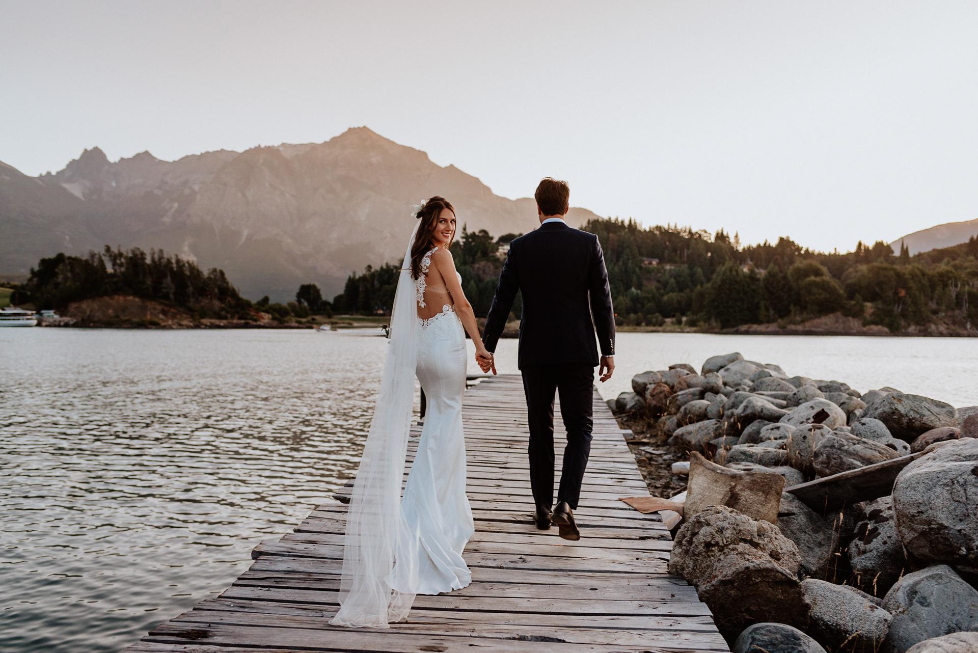 wedding bariloche argentina