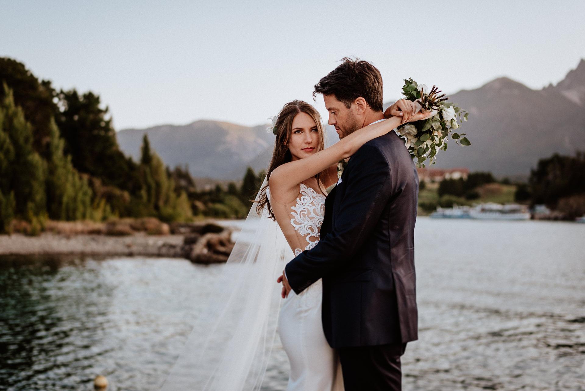 patagonia destination wedding