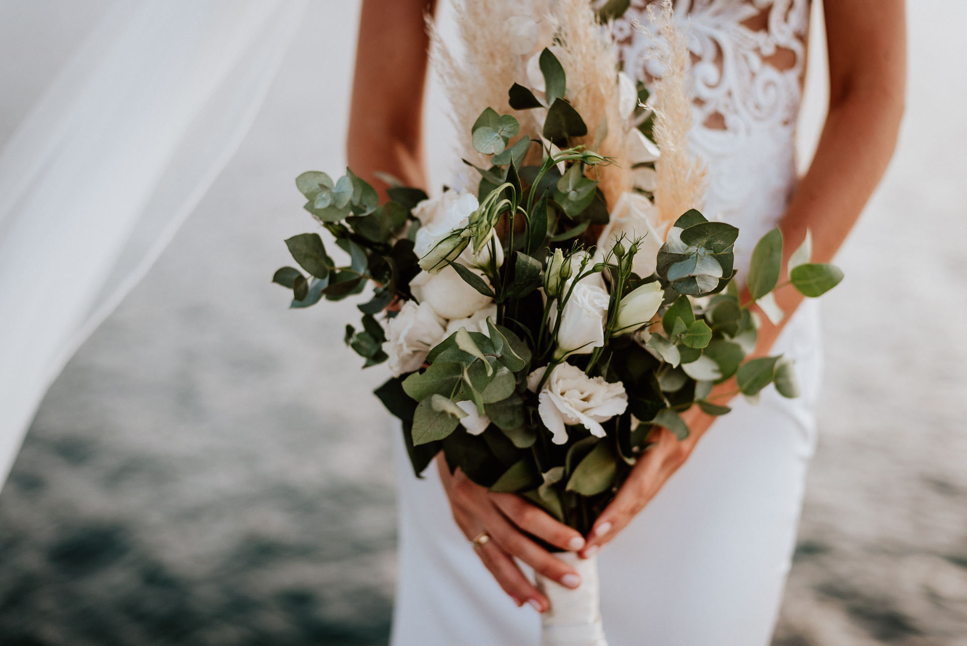 ramo de flores bariloche