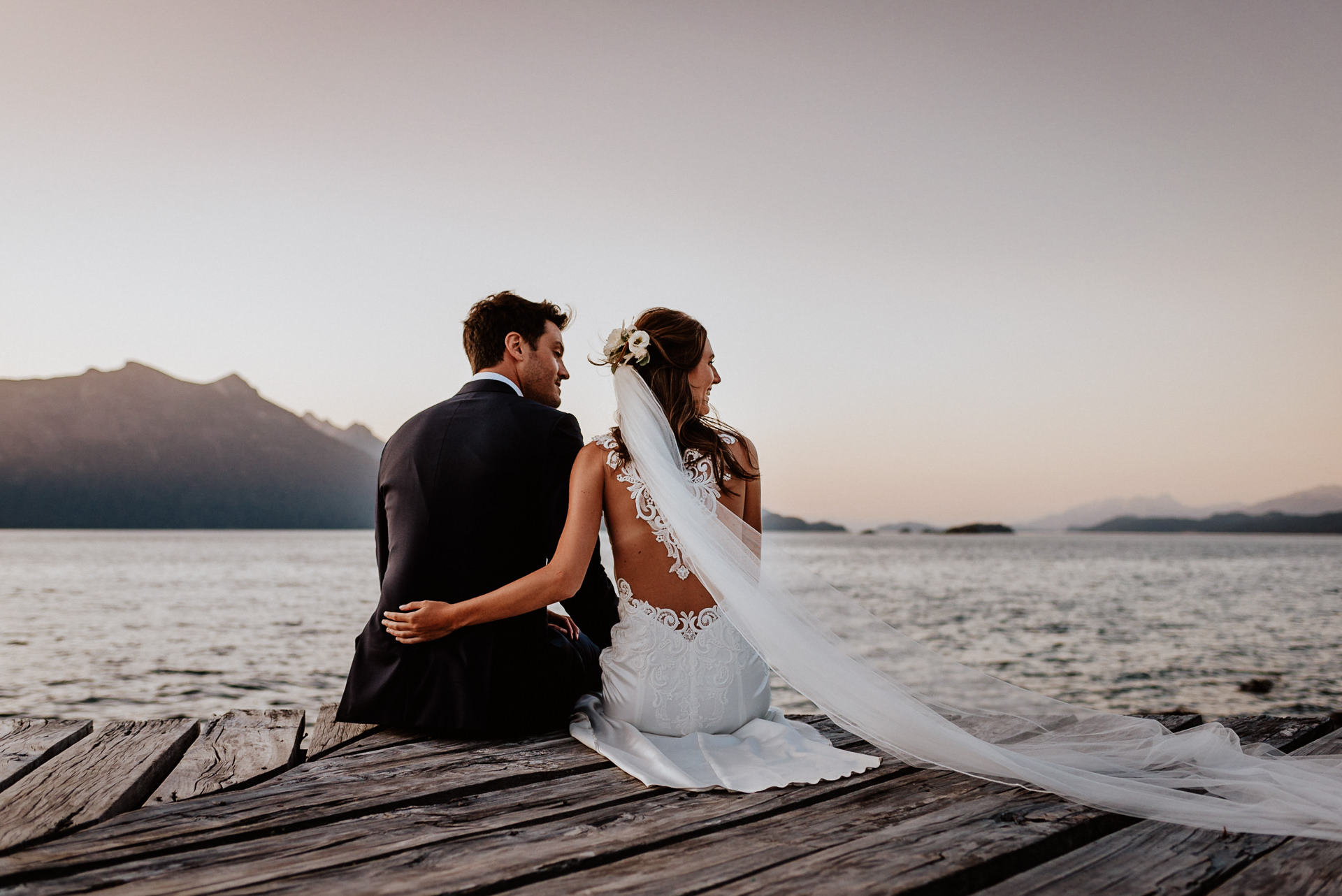 wedding planner bariloche