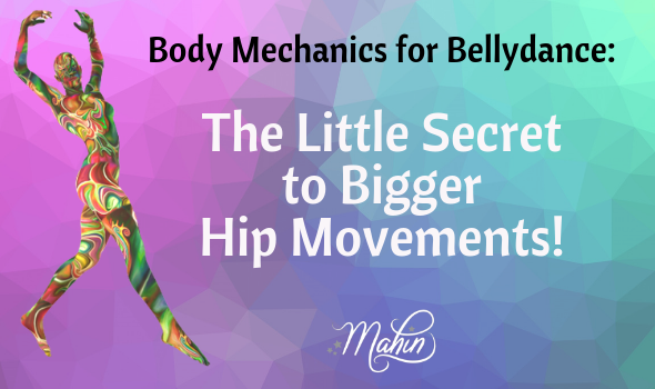 The Little Secret To Bigger Hip Movements