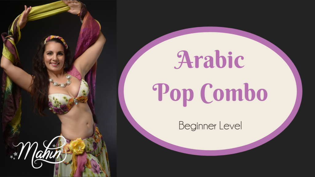 Arabic Pop Combo for Beginners