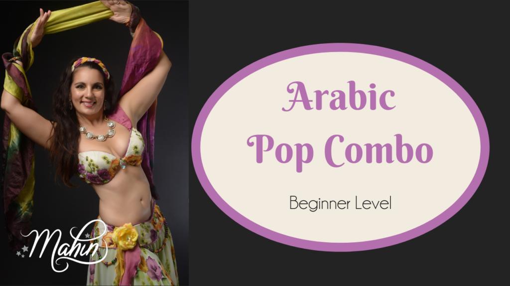 Arabic Pop Combo for Beginners