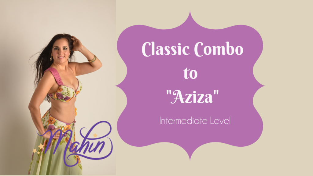"Classic Song Combo for ""Aziza"""