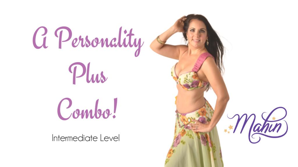 A Personality Plus Combo!