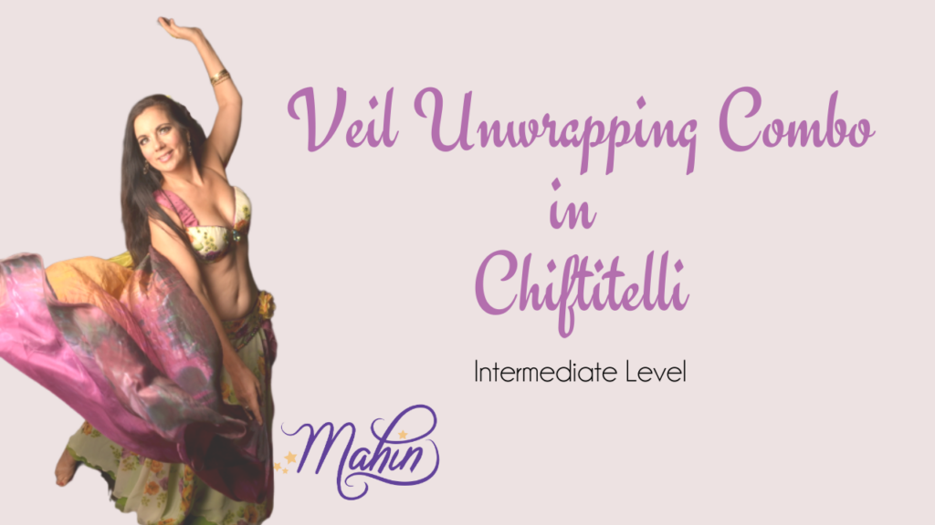 Unwrapping Veil Combination in Chiftitelli