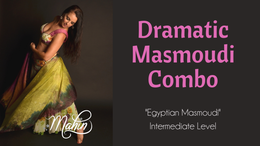 Dramatic Combination for Intermediate Level