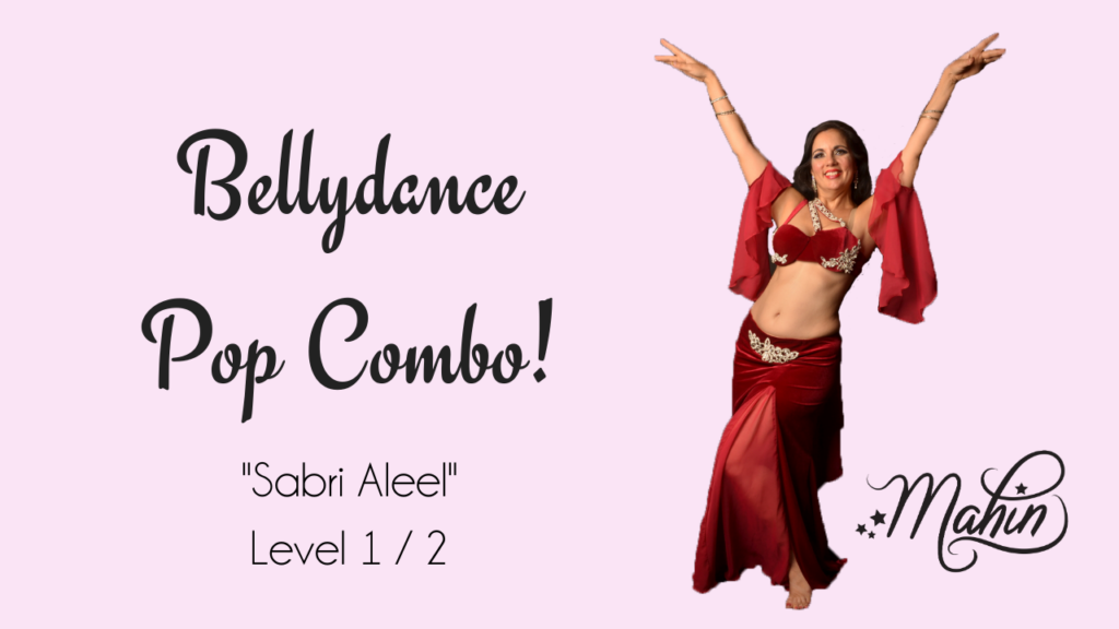 "Belly Dance Pop Combo""Sabri Aleel"""