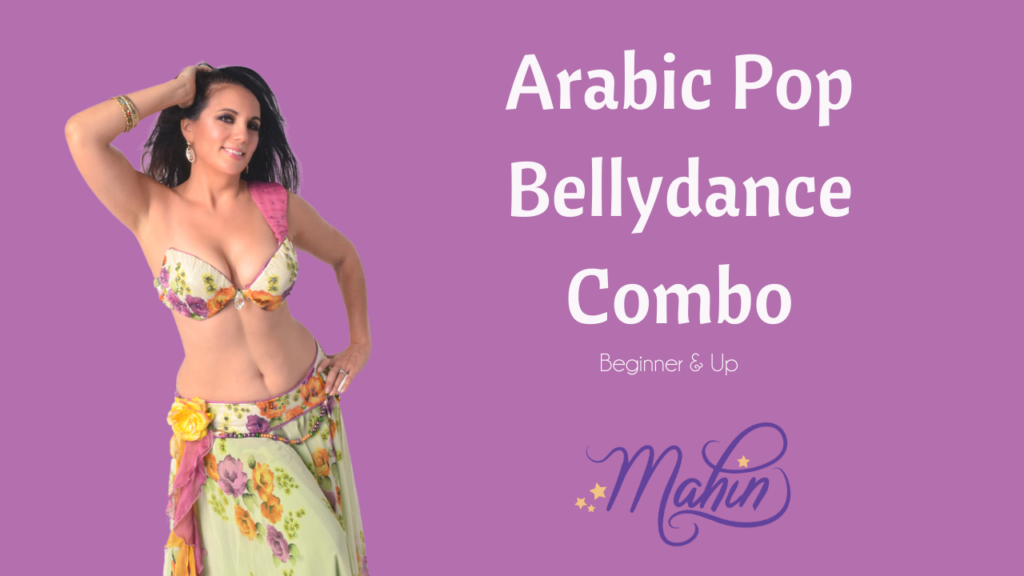 Arabic Pop Combo for Beginners & Up
