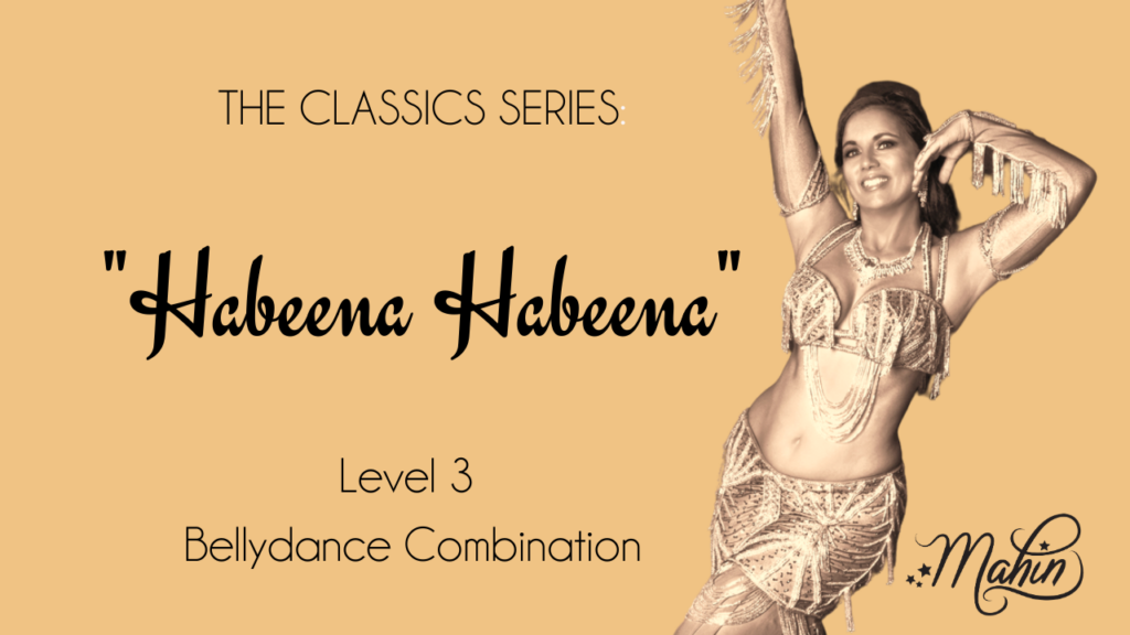 "Intermediate Level Combo for ""Habeena Habeena"""