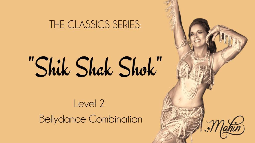 "The Classics Series ""Shik Shak Shok"""