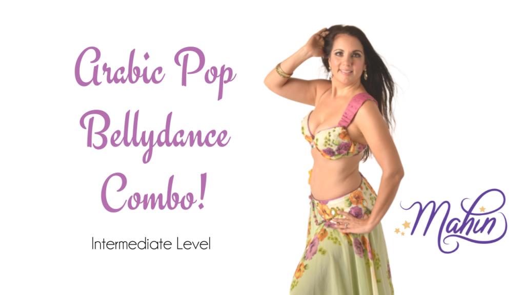 Arabic Pop Combo for Intermediate Level