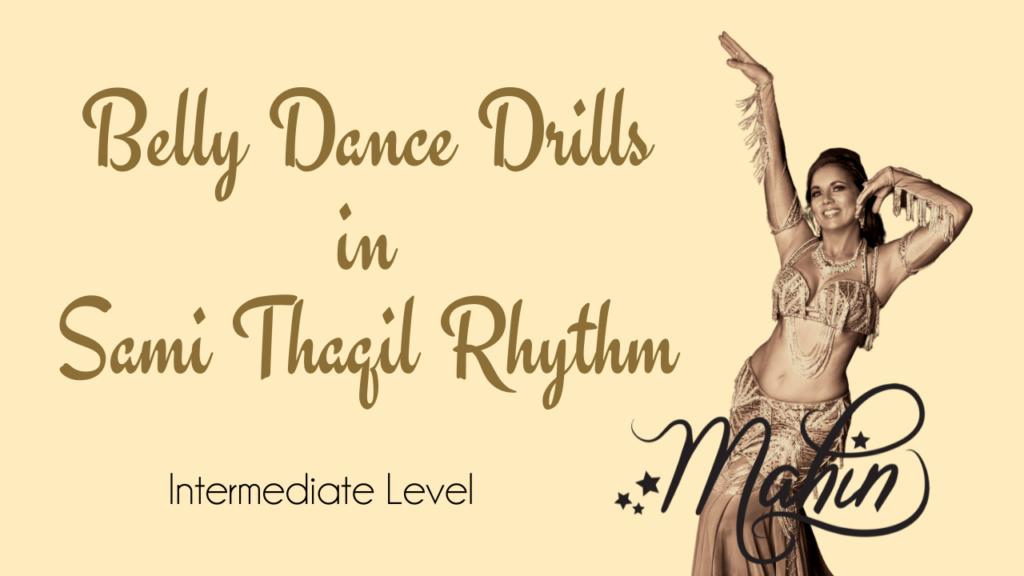 Drill & Combo Ideas in 10/8 Samai Thaqil Rhythm