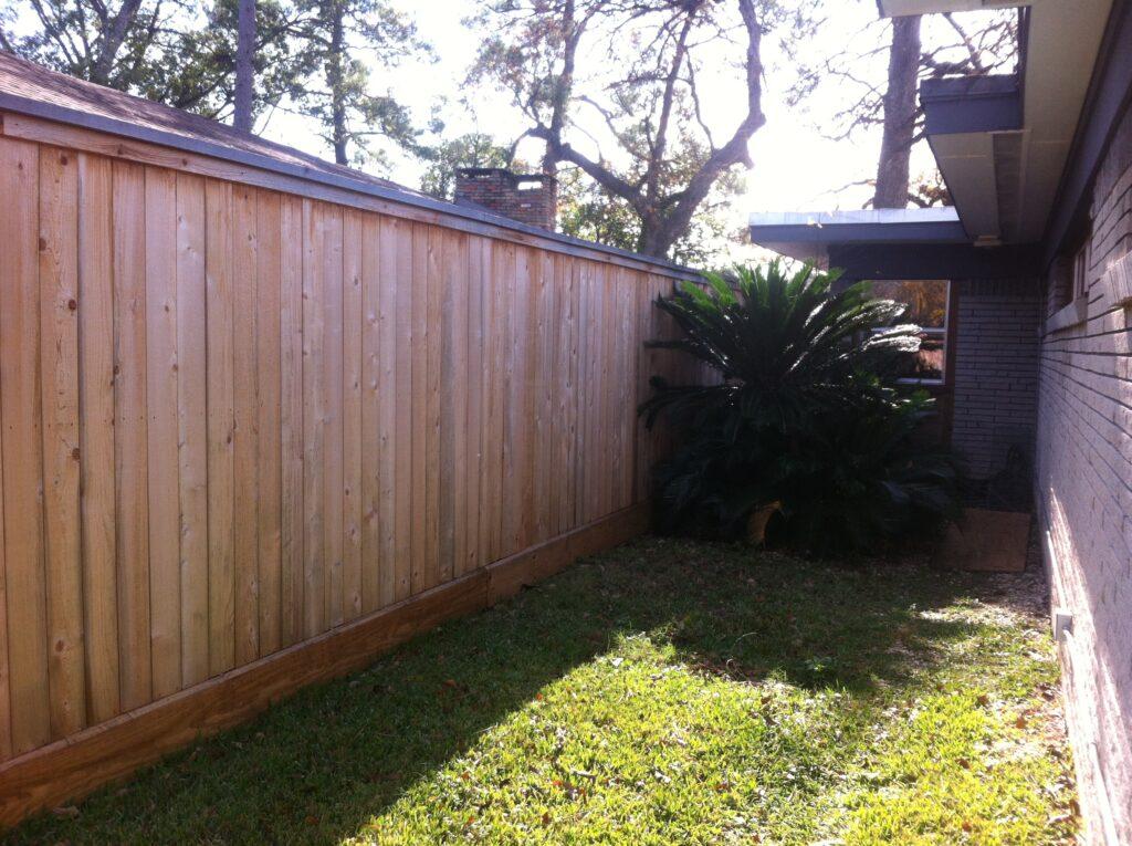 houston fence