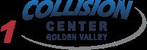 Collision Center 1 Logo